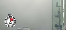 Alarmfachmann Nebelgerät nach 10 Sekunden ist der Raum komplett vernebelt