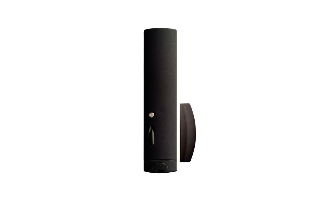 Dies ist der Kontaktsender der Daitem Funkalarmanlage, die wir Ihnen als Alarmfachmann empfehlen, wenn Sie Wert auf Qualität und Design legen.