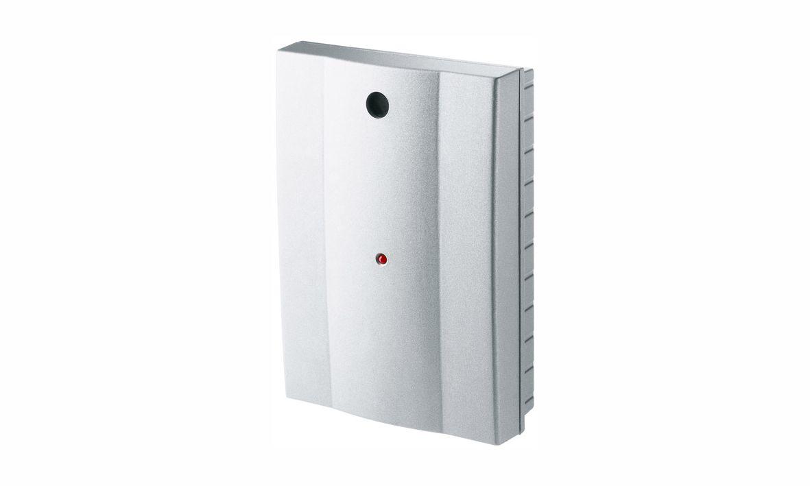 Dies ist der Glasbruchmelder der Daitem D22 Funkalarmanlage, die wir Ihnen als Alarmfachmann empfehlen, wenn Sie Wert auf Qualität und Design legen.