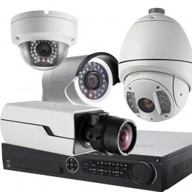 Beispiel einer Videoüberwachung